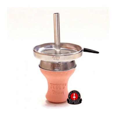 Глиняная чаша c Hot Pan 007