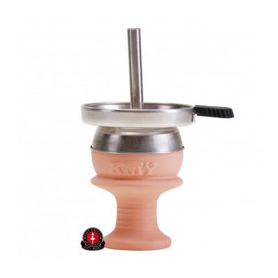 Глиняная чаша c Hot Pan 004