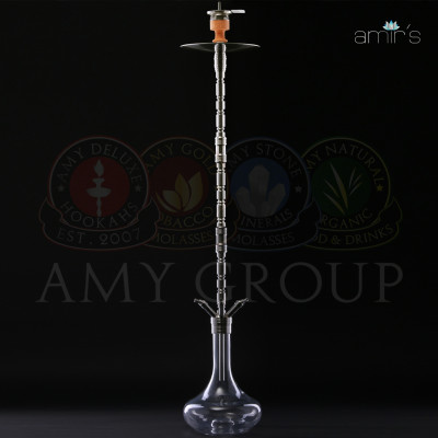 AMIR'S 409