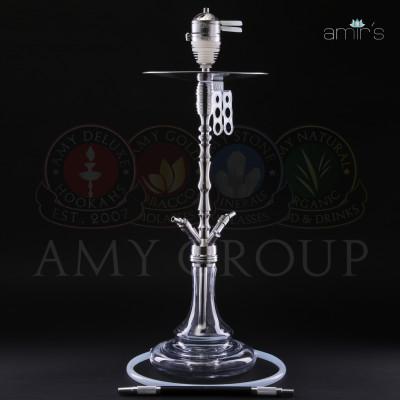 AMIR'S 502